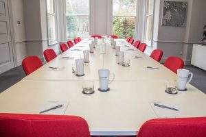 Boardroom Hire Gatcombe House Portsmouth